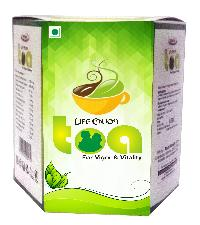 Life Enjoy Tea