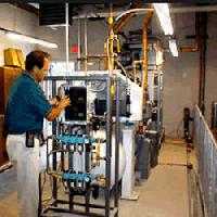 Laboratories Gas Pipeline Installation Services