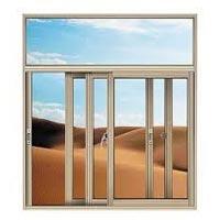 Aluminium Sliding Window Repair Services