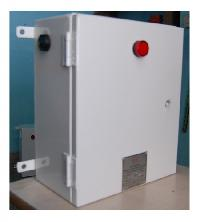 Automatic Power Control Switch