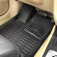 Pvc 3d Car Mat