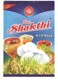 Rice Sooji