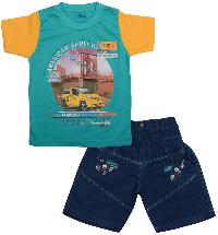 BOY'S BABA SUITS