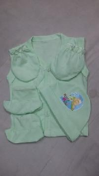 Baby Sleeveless Suits