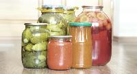 Natural Food Preservatives