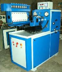 Hydraulic Calibration Test Bench
