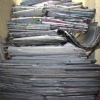 Used Aluminum Printing Plates