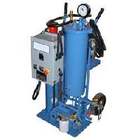 Oil Cleaning System For Marine Application