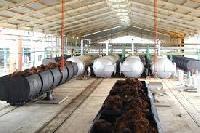 Palm Oil Milling Plant