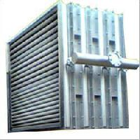 Steam Radiator For Pharma