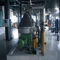 Palm Oil Fractination Plant