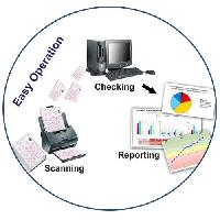 Omr Sheet  Scanning Services
