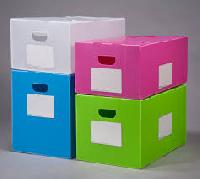 Reusable Plastic Boxes