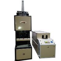 Semi Automatic Pet Stretch Blow Moulding Machines