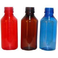Small Pharmaceutical Pet Bottle