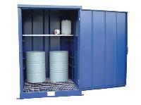 Chemical Storage Drums