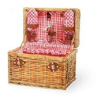 Basket (picnic Time)