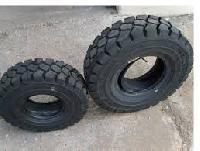 Forklift Pneumatic Tires