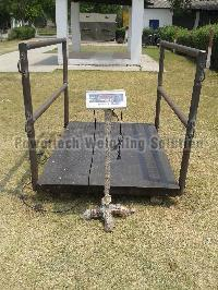 Animal Weighing Machine