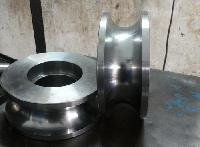 Customize Precision Spare Parts