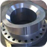 Precision Heavy Machine Parts