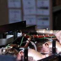 Machine Repairing Services