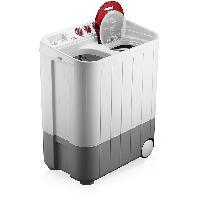 Semi Automatic Washing Machine