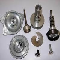 Chemical Machinery Parts