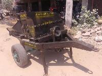 Disc Plough Machine