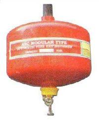 ABC Modular Fire Extinguisher