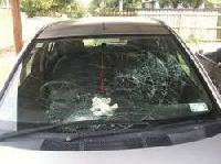 Car Glass Repairing Services