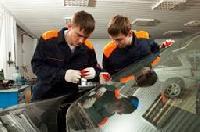 Car Glass Replacement Facility