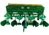 Semi Automatic Potato Planter
