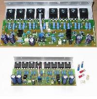 FET Amplifiers