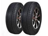Passenger Car Radial Tyre