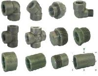 High Pressure Pipe Fitting