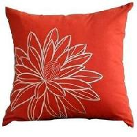 Designer Printed Pillow Cover