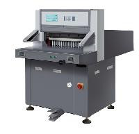 Programmable Paper Cutting Machine (rekord 109h 43 Inch)