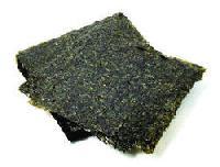 Raw Dried Seaweed