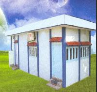 Precast Office Buildings