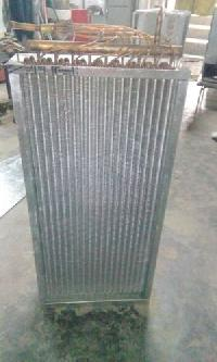 Cold Storage Cooling Coils