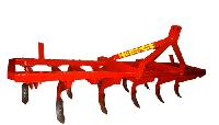 Back How - Rigid Loaded Cultivator