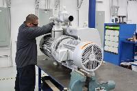 Vacuum Pump Repairing Services