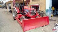 Tractor Nova Dozer