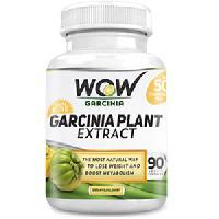 Wow Garcinia Cambogia Plant Extract