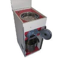 Flour Mill Shevaya Machine