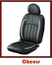 Innova Crysta Seat Cover