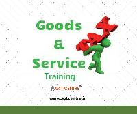 Services Tax Training Services
