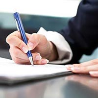Legal Drafting Services