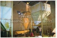 Turmeric Powder Plant